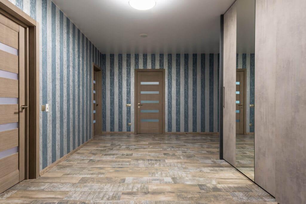 Precio instalación puertas de interior