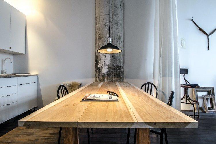 Cuál es la mejor madera para muebles