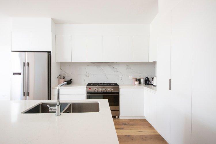 6 consejos para diseñar una cocina